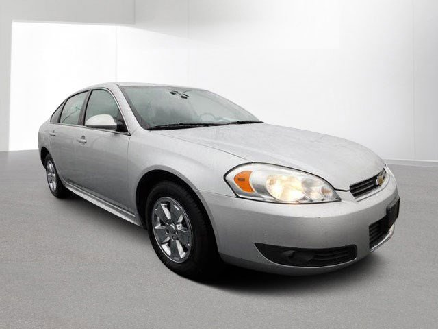 Used 2010 Chevrolet Impala in Antioch, TN