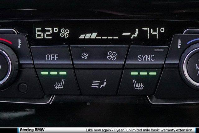 2017 BMW X1 xDrive28i Sports Activity Vehicle