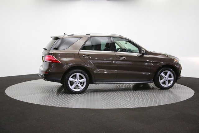 2016 Mercedes-Benz GLE-Class for sale 123471 42