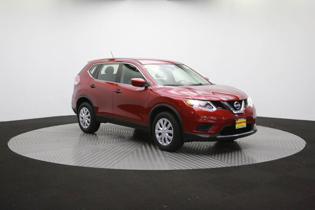 2016 Nissan Rogue for sale 124691 43