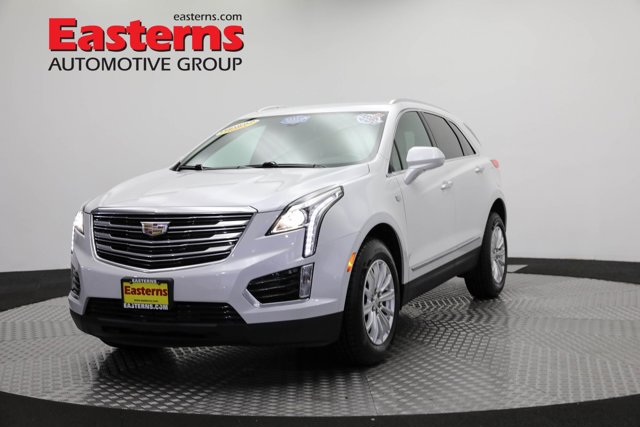 2017 Cadillac XT5 for sale 124585 0