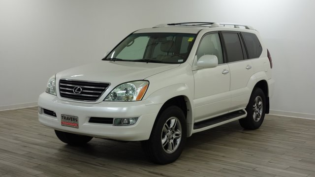 Used 2009 Lexus GX 470 in Florissant, MO