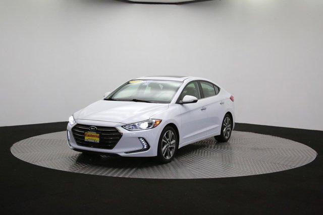 2017 Hyundai Elantra for sale 124258 50