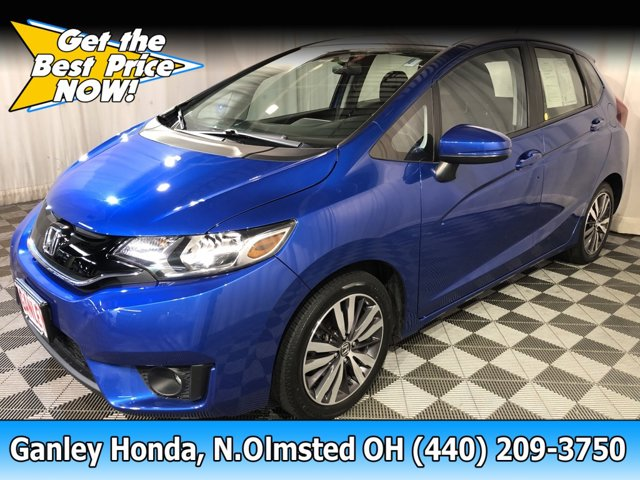 Used 2017 Honda Fit in North Olmsted, OH