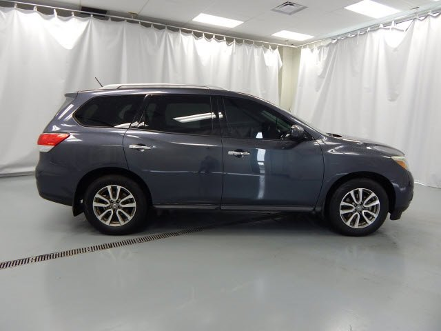 Used 2014 Nissan Pathfinder in Manchester, TN