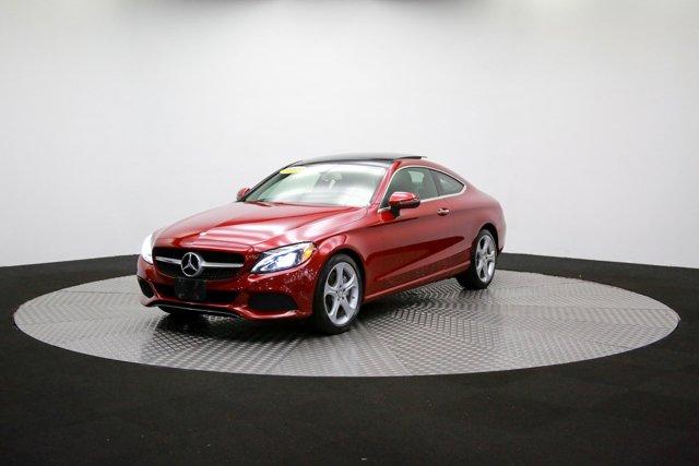 2017 Mercedes-Benz C-Class for sale 123148 48