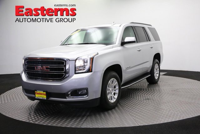2018 GMC Yukon for sale 120677 0