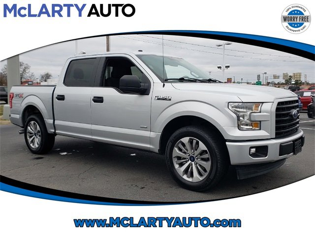 Used 2017 Ford F-150 in , AR