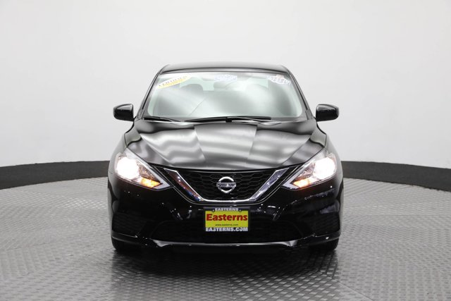 2017 Nissan Sentra for sale 125432 1