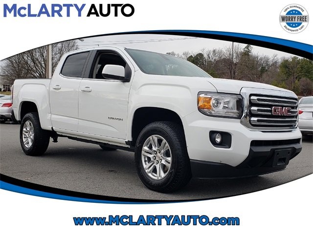 Used 2019 GMC Canyon in Little Rock, AR