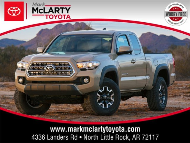 New 2019 Toyota Tacoma in North Little Rock, AR