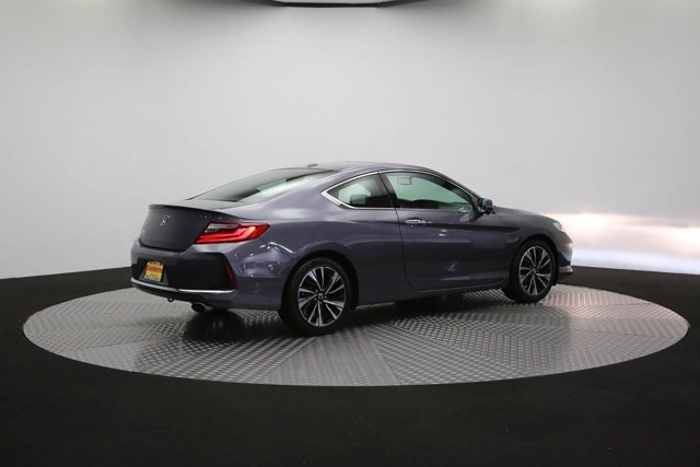 2017 Honda Accord Coupe for sale 125110 37