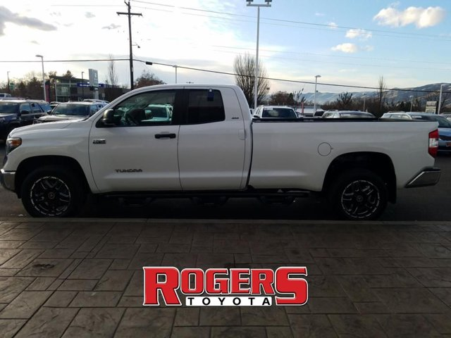 Used 2018 Toyota Tundra in Lewiston, ID