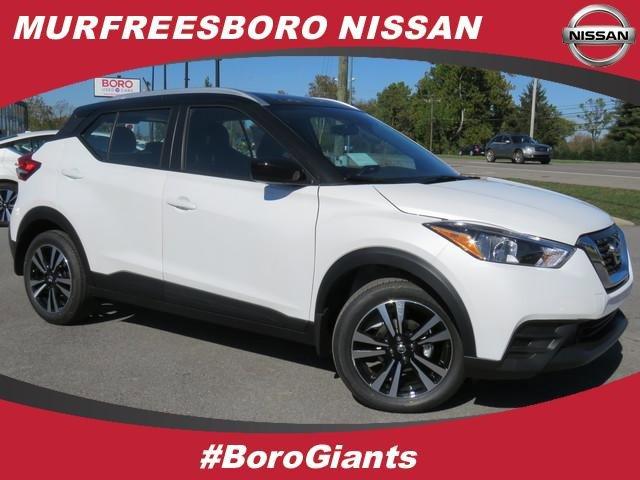 New 2019 Nissan Kicks in Murfreesboro, TN