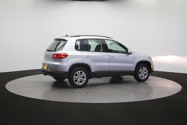 2017 Volkswagen Tiguan for sale 121318 37