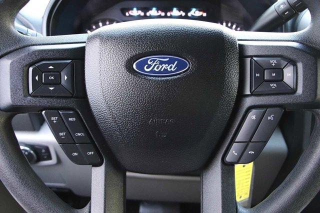 Used 2017 Ford Super Duty F-250 SRW XL Pickup 2D 8 ft