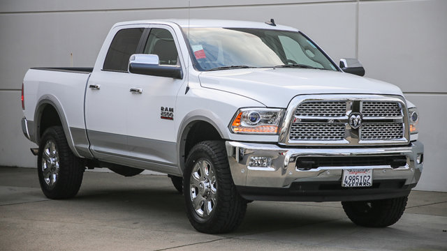 Used 2017 Ram 2500 in , CA