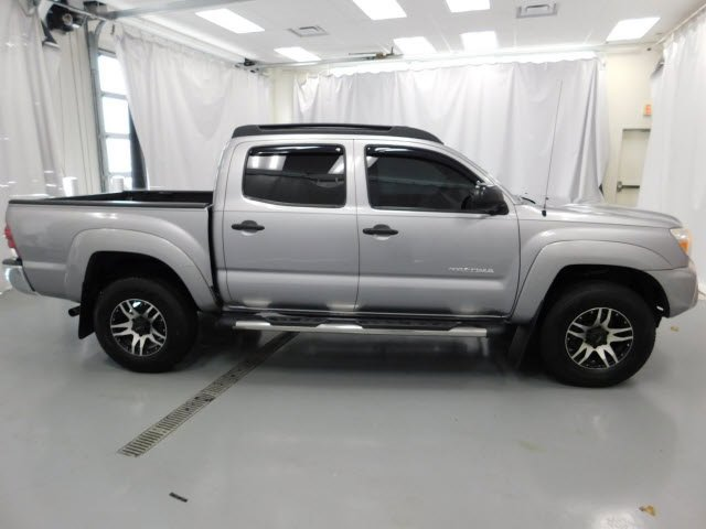 Used 2015 Toyota Tacoma in Manchester, TN