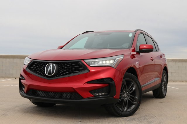 New 2020 Acura RDX in , AZ