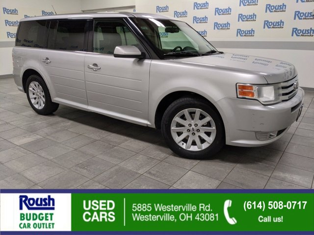 Used 2011 Ford Flex in Westerville, OH