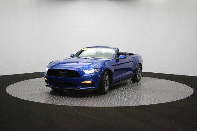 2017 Ford Mustang for sale 123840 47