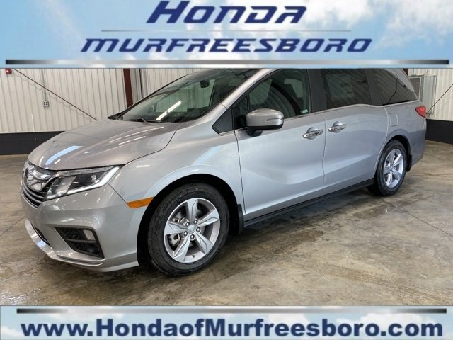 New 2020 Honda Odyssey in Murfreesboro, TN