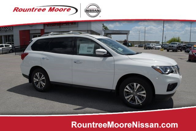 New 2019 Nissan Pathfinder in Lake City, FL