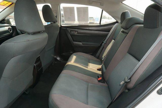 Used 2018 Toyota Corolla LE CVT