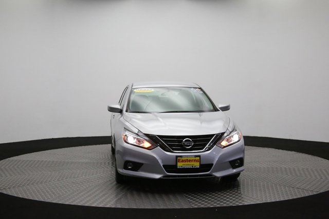 2016 Nissan Altima for sale 122552 46
