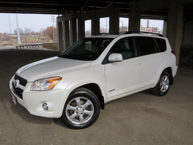 Used 2010 Toyota RAV4 in Akron, OH