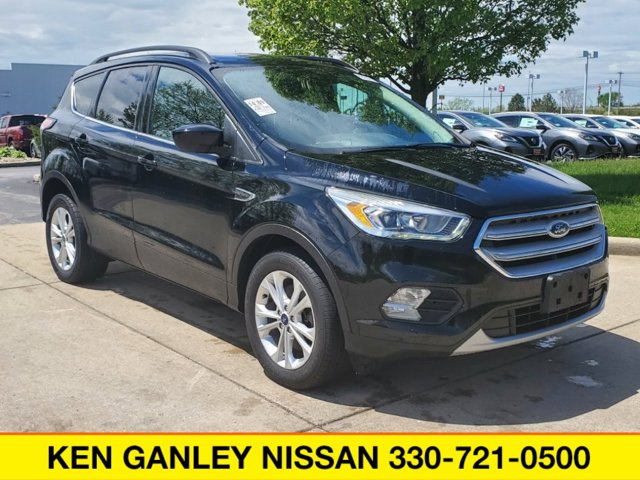 Used 2017 Ford Escape in Cleveland, OH