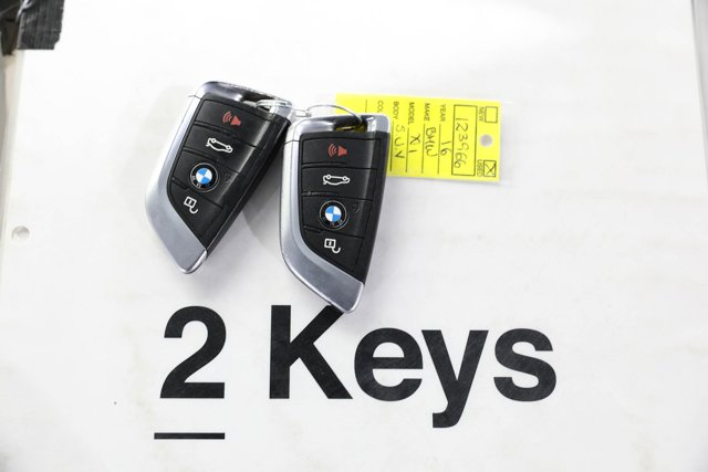 2016 BMW X1 for sale 123966 21