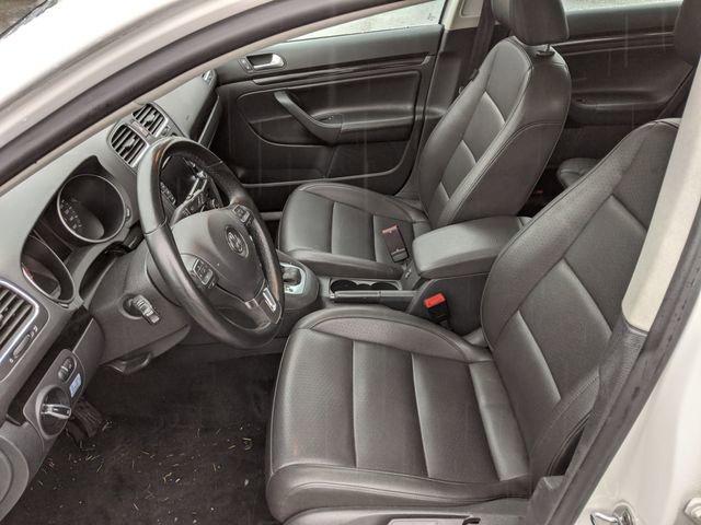 2013 Volkswagen Jetta SportWagen 2.0L TDI Sport Wagon 4D