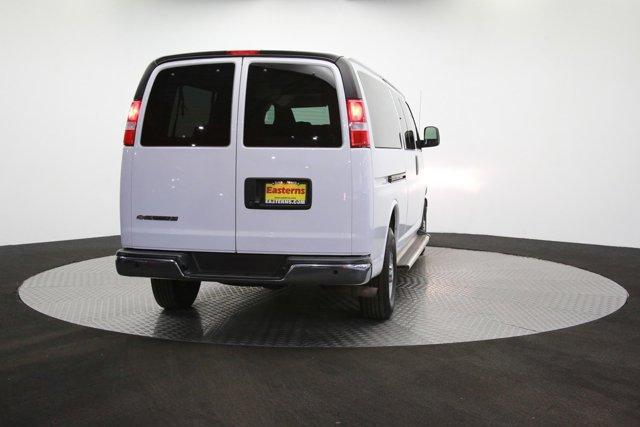 2017 Chevrolet Express Passenger for sale 124018 31