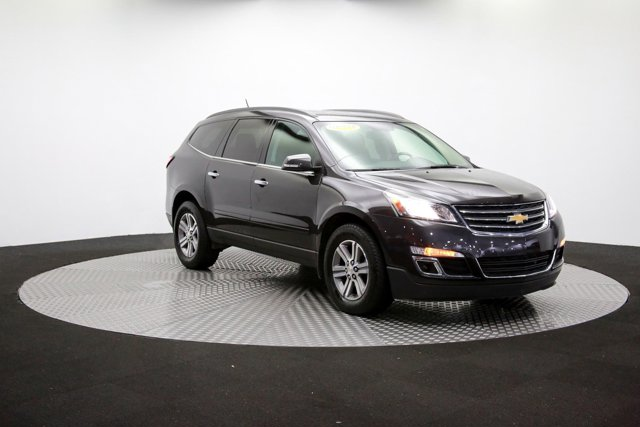 2016 Chevrolet Traverse for sale 122101 45