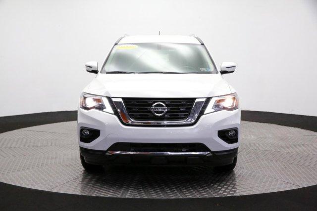 2018 Nissan Pathfinder for sale 122574 1