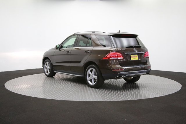 2016 Mercedes-Benz GLE-Class for sale 123471 62