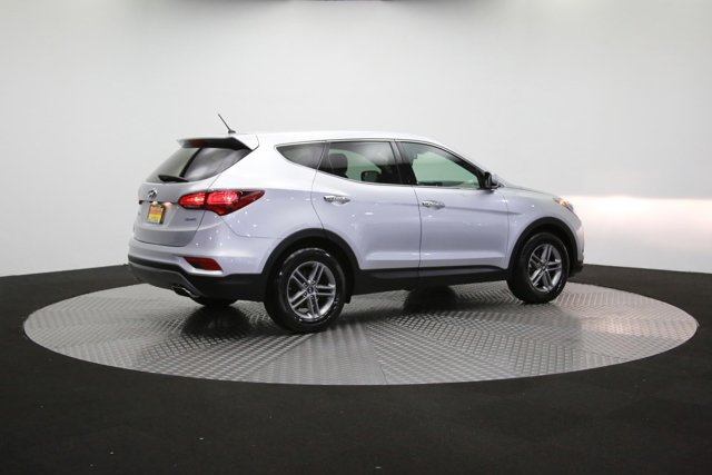 2018 Hyundai Santa Fe Sport for sale 123478 37