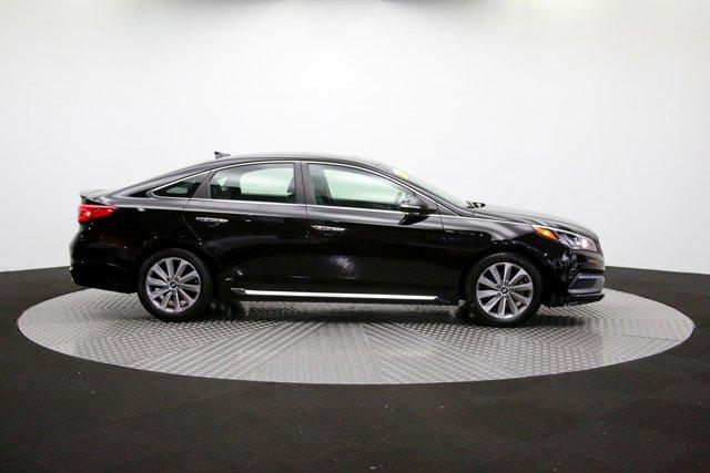 2017 Hyundai Sonata for sale 122951 40