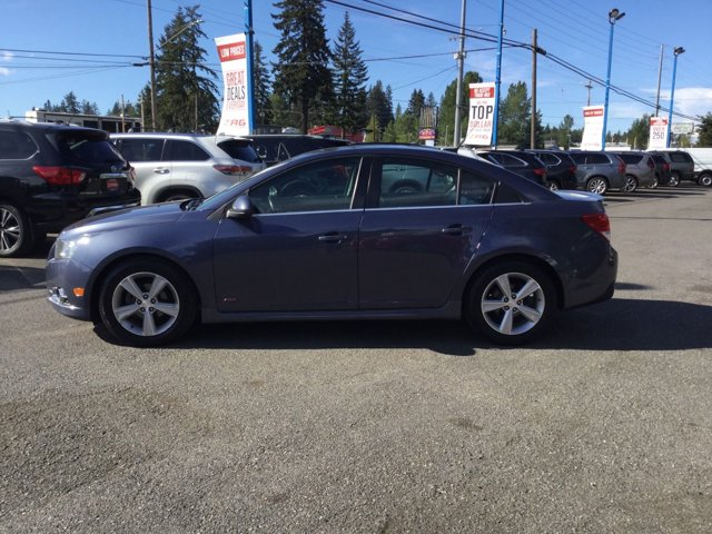 Used 2014 Chevrolet Cruze 4dr Sdn Auto 2LT