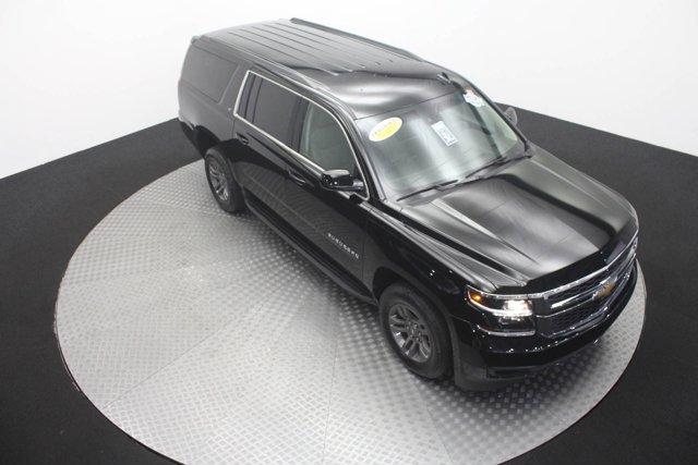 2018 Chevrolet Suburban for sale 124853 2