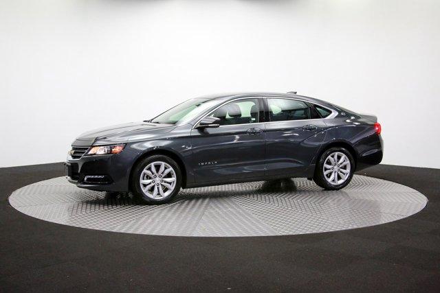 2018 Chevrolet Impala for sale 124071 52