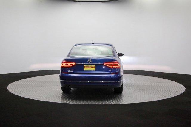 2016 Volkswagen Passat for sale 122208 33