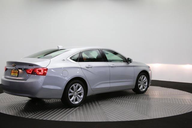 2018 Chevrolet Impala for sale 122677 31