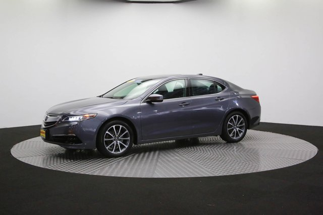 2017 Acura TLX for sale 124411 54
