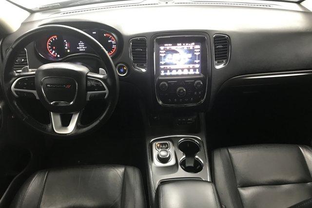 Used 2017 Dodge Durango GT