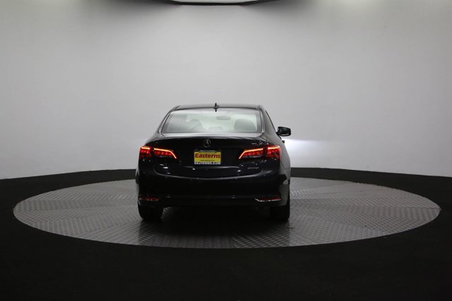 2016 Acura TLX for sale 123587 33
