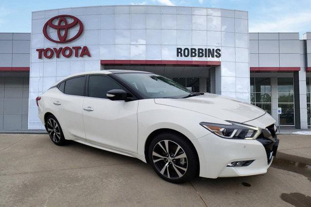 Used 2018 Nissan Maxima in Nash, TX