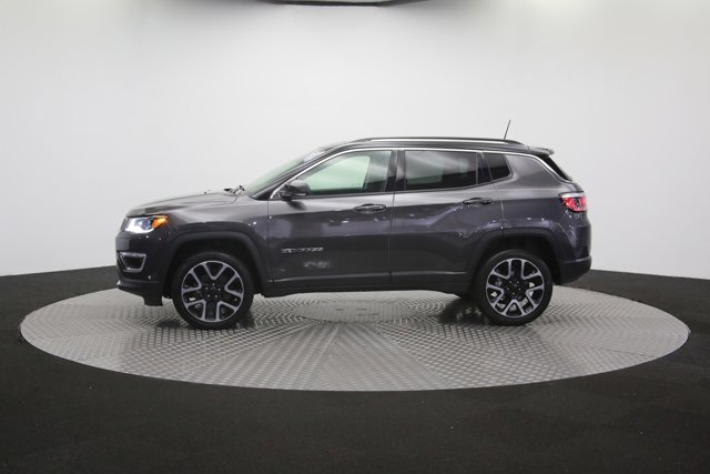 2017 Jeep Compass for sale 119944 68