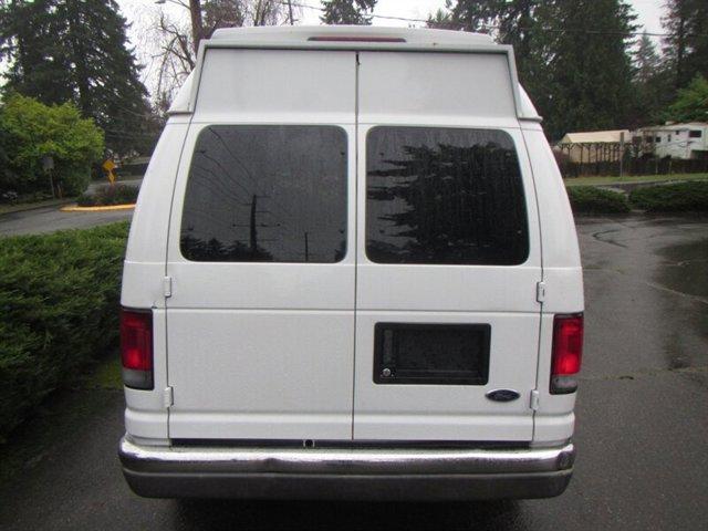 Used 2003 Ford Econoline Wagon E-150 XLT WHEELCHAIR VAN